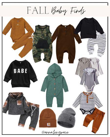 Fall Baby Finds   #LTKbaby  #LTKSeasonal #LTKbump #LTKbaby