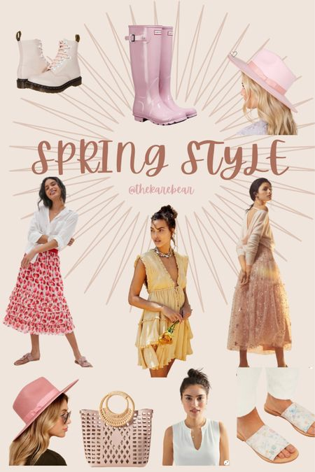 Spring outfits, summer dresses, vacation outfits ☀️    @liketoknow.it http://liketk.it/3dUUI #liketkit #LTKtravel #LTKshoecrush