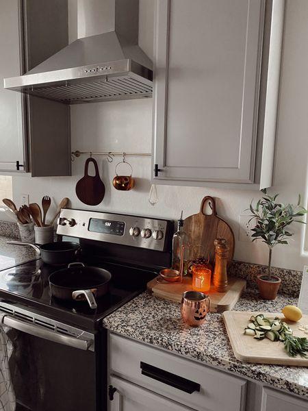 Fall Kitchen decor  #LTKunder100 #LTKSeasonal #LTKhome