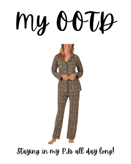 Love these pajamas! They're so soft & thin but so so warm! Shop my daily looks by following me on the LIKEtoKNOW.it shopping app #StayHomeWithLTK #LTKstyletip #LTKNewYear @liketoknow.it.home @liketoknow.it.family http://liketk.it/35xXC #liketkit @liketoknow.it
