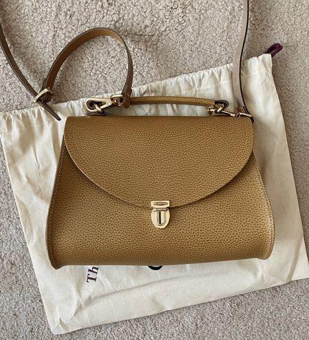 New bag from Cambridge Sachel Co. The Poppy in Celtic Grain    #LTKstyletip #LTKitbag #LTKGiftGuide