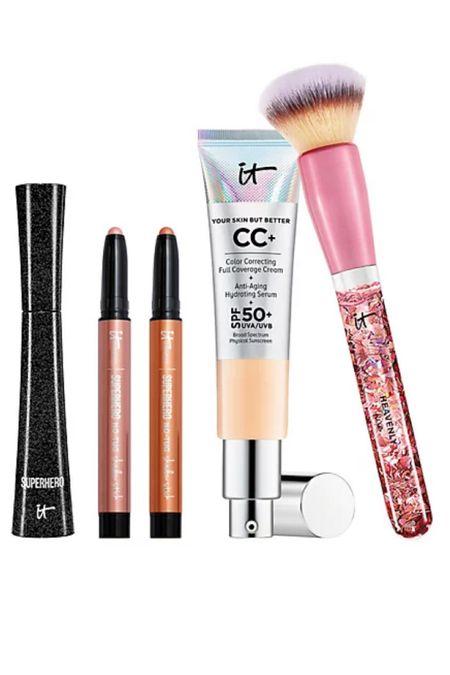 DEAL OF THE DAY! It Cosmetics CC Cream Bundle! Under $50  #itcosmetics #sale #beauty   #LTKsalealert #LTKbeauty #LTKunder50