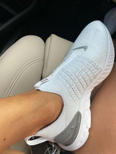 Sneakers on sale size 7.5  #LTKsalealert #LTKunder100 #LTKshoecrush