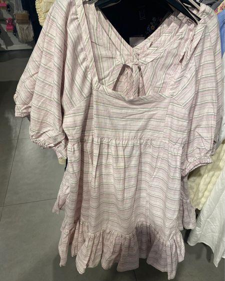 http://liketk.it/3eoOw #liketkit @liketoknow.it #dress #minidress #summer #forever21