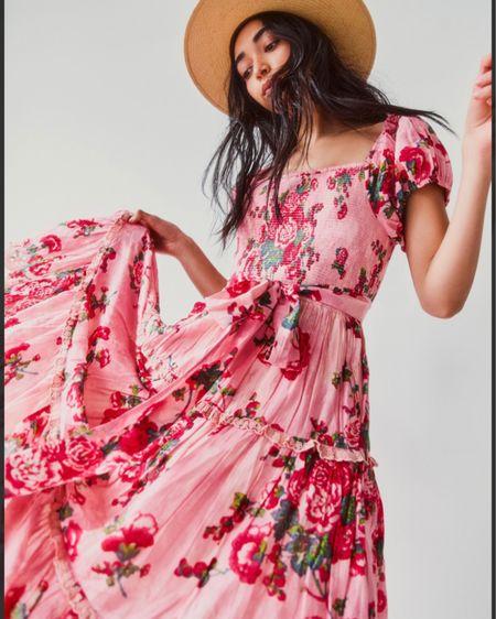 New LoveShackFancy drop Pink Desert + hats http://liketk.it/3bvDU #LTKstyletip #liketkit @liketoknow.it