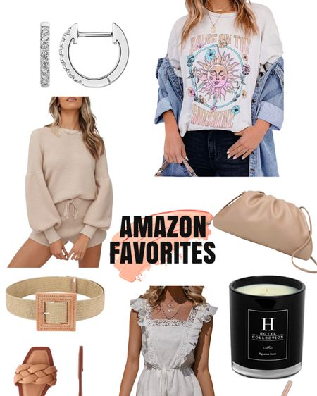 My weekly Amazon favorites that are budget friendly and essential to have in your home. http://liketk.it/3ePDa #liketkit @liketoknow.it #LTKunder50 #LTKhome #LTKfamily
