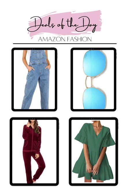 Amazon fashion deals of the day!   #LTKsalealert #LTKstyletip #LTKunder50