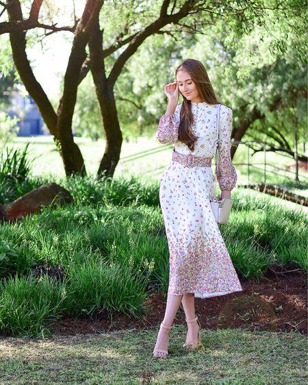 Silk maxi dress http://liketk.it/39tRV #liketkit @liketoknow.it #LTKSeasonal #LTKstyletip #LTKeurope @liketoknow.it.europe