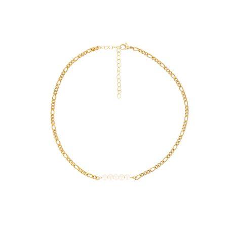 Stylist pick: Arms of Eve Jupiter Necklace   http://liketk.it/3gxlE @liketoknow.it #liketkit #LTKstyletip #LTKunder100