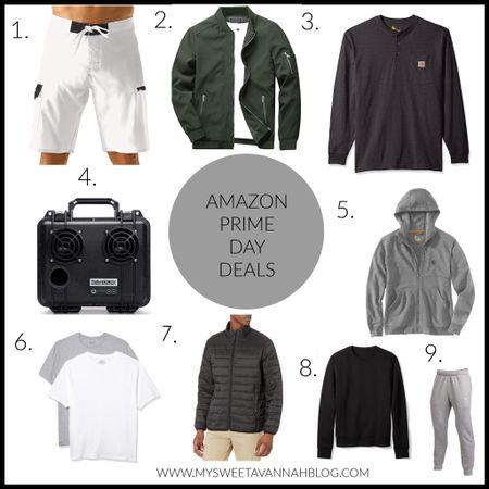 Amazon PRIME DAY deals for him! http://liketk.it/3hWZM #liketkit @liketoknow.it