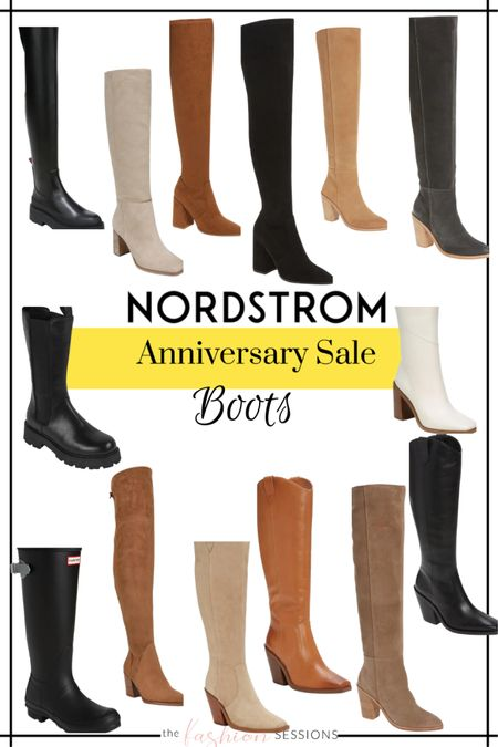 Nordstrom Anniversary Sale Picks!  Boots | booties | 2021    Shop your screenshot of this pic with the LIKEtoKNOW.it shopping app http://liketk.it/3jsRQ #liketkit @liketoknow.it #LTKunder100 #LTKshoecrush #LTKsalealert