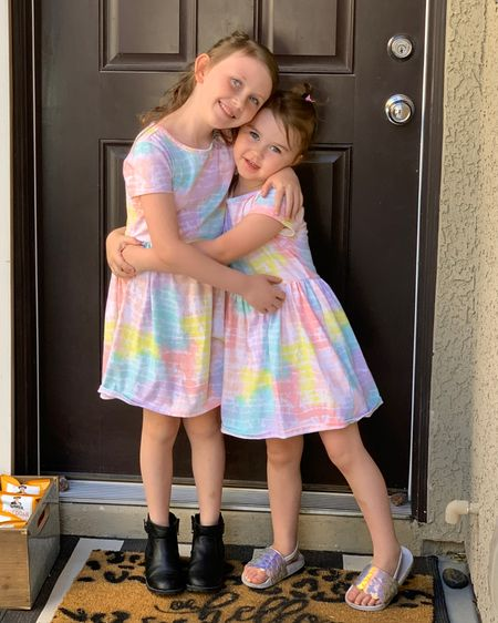 The girls love their summer dresses and target has a ton of cute ones that are budget friendly http://liketk.it/3cPXk #liketkit @liketoknow.it #LTKkids #LTKshoecrush #LTKstyletip