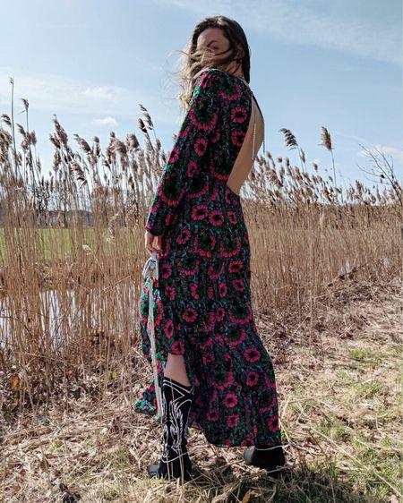 Rixo London Summer Dresses #liketkit  #LTKSpringSale #LTKstyletip #LTKeurope @liketoknow.it @liketoknow.it.europe http://liketk.it/3c6xk