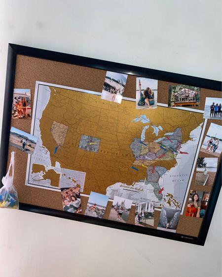 the cutest way to track US travel!! http://liketk.it/3eHLC #liketkit @liketoknow.it