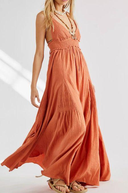 Get this flowy maxi dress from @freepeople  @secretsofyve : where beautiful meets practical, comfy meets style, affordable meets glam with a splash of splurge every now and then. I do LOVE a good sale and combining codes!  Gift cards make great gifts.  @liketoknow.it #liketkit #LTKDaySale #LTKDay #LTKsummer #LKTsalealert #LTKSpring #LTKswim #LTKsummer #LTKworkwear #LTKbump #LTKbaby #LKTsalealert #LTKitbag #LTKbeauty #LTKfamily #LTKbrasil #LTKcurves #LTKeurope #LTKfit #LTKkids #LTKmens #LTKshoecrush #LTKstyletip #LTKtravel #LTKworkwear #LTKunder100 #LTKunder50 #LTKwedding #StayHomeWithLTK gifts for mom Dress shirt gifts she will love cozy gifts spa day gifts home gifts Amazon decor Face mask  Wedding Guest Dresses #DateNightOutfits  Vacation outfits  Beach vacation  #springsale #springoutfit Walmart dress  under $50 gift ideas White dress #Springdress  #sunglasses #datenight  #Cutedresses  #CasualDresses   Abercrombie & Fitch  #Denimshorts  Postpartum clothes Motherhood #Mothers Shorts  #Sandals  #Pride fashion  #inclusive #jewelry #Walmartfinds  #Walmartfashion  #Smockedtop  #Beachvacation  Vacation outfits  Espadrilles  Spring shoes  Nordstrom sale Running shoes #Springhats  #makeup  lipsticks Swimwear #whitediamondrings Black dress wedding dresses  #weddingoutfits  #designerlookalikes  #sales  #Amazonsales  Business casual #hairstyling #amazon #amazonfashion #amazonfashionfinds #amazonfinds #targetsales  #TargetFashion #affordablefashion  #fashion #fashiontrends #summershorts  #summerdresses  #kidsfashion #workoutoutfits  #gymwear #sportswear #homeorganization #homedecor #overstockfinds #boots #Patio #designer Romper #baby #kitchenfinds #eclecticstyle Office decor Office essentials Graduation gift Patio furniture  Swimsuitssandals Wedding guest dresses Amazon fashion Target style SheIn Old Navy Asos Swim Beach vacation Beach bag Outdoor patio Summer dress White dress Hospital bag Maternity Home decor Nursery Kitchen Father's Day gifts Disney outfits Secretsofyve  