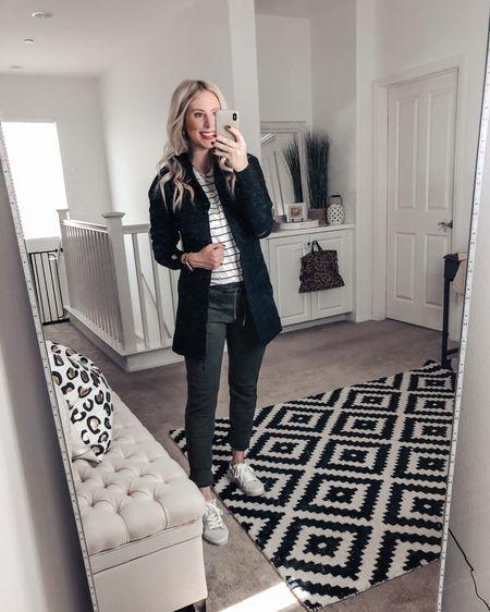 Comfy, cute & casual! All from Walmart!  Small jacket M tee S joggers    http://liketk.it/2Xsaz #liketkit @liketoknow.it #LTKsalealert #LTKshoecrush #LTKunder50