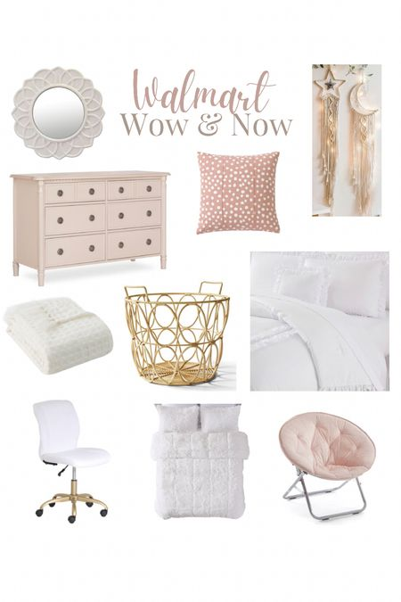 Have you heard about Walmart's new Wow & Now section? This section is full of trendy and fun home decor items that you don't want to miss out on! If you see something you love, grab it fast because once it's gone, it's gone! Also, they stock new items all the time, so you want to keep checking back! Here are some of my picks!   #LTKunder100 #LTKmens #LTKunder50