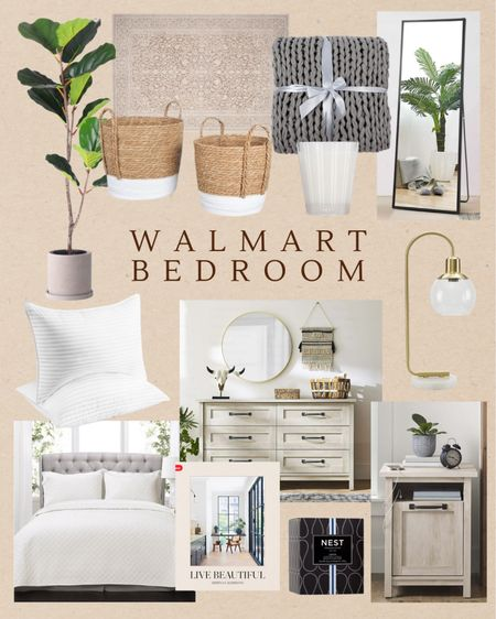 Did you know that before getting into fashion/blogging, I actually went to school for interior design? It's always been a passion of mine and I am having so much fun getting to start designing and buying for the new house. Swipe to see some of my inspo and recent purchases! Sharing more on IG stories too! @walmart #ad #walmart #walmarthome   #LTKhome #LTKunder50 #LTKunder100
