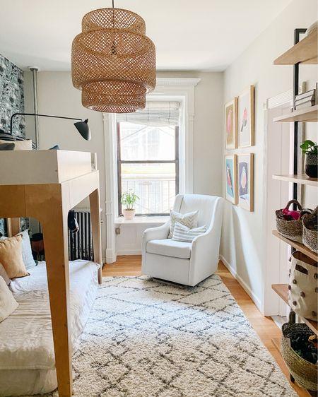 Functional small kids room! http://liketk.it/3fxPE #liketkit @liketoknow.it
