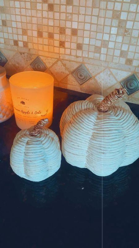 Pumpkins! Target finds! Fall decor. Halloween decor.   #LTKstyletip #LTKSeasonal #LTKhome