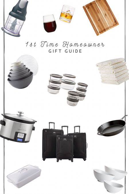 Gifts for the Home... honestly, the perfect gift for anyone who owns a home, or rents! ...which is basically every single person you know! Hah!   #StayHomeWithLTK #LTKgiftspo #LTKunder50