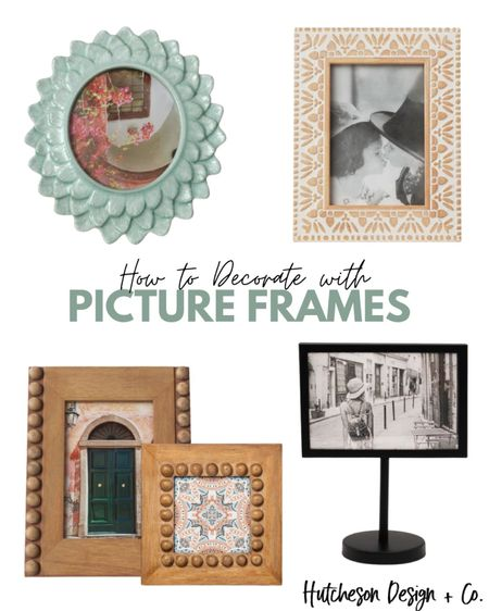 Picture frames are a decor staple piece & a great way to personalize your home! • A few favorite places to use picture frames as decor: entryway, living room, side tables, dressers & nightstands! •  http://liketk.it/2ZKX6 #liketkit @liketoknow.it #LTKhome #LTKstyletip #LTKunder50 @liketoknow.it.home Follow me on the LIKEtoKNOW.it shopping app to get the product details for this look and others