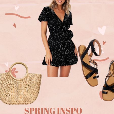 Amazon finds ! Gorgeous spring outfit inspiration http://liketk.it/3bjeX #liketkit @liketoknow.it #LTKunder50 #LTKstyletip