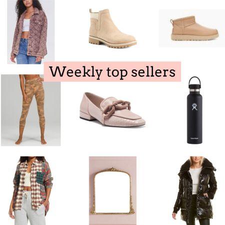 Weekly top sellers   #LTKshoecrush #LTKunder100 #LTKunder50