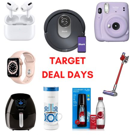 Target Deal Days is here! See some of my top picks here and new deals are being added through the 22nd! http://liketk.it/3hZVJ @liketoknow.it #liketkit #LTKsalealert