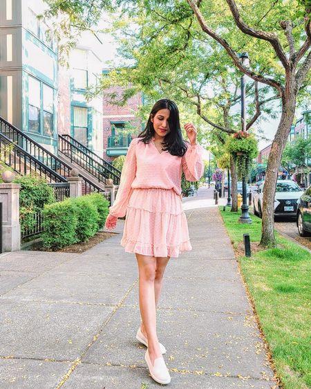 Amazon dresses   http://liketk.it/3lVmD @liketoknow.it #liketkit #LTKDay #LTKsalealert #LTKstyletip #LTKunder50 #LTKunder100 #ltksummer #summerdress #amazondress #amazonfinds #fullsleevedress