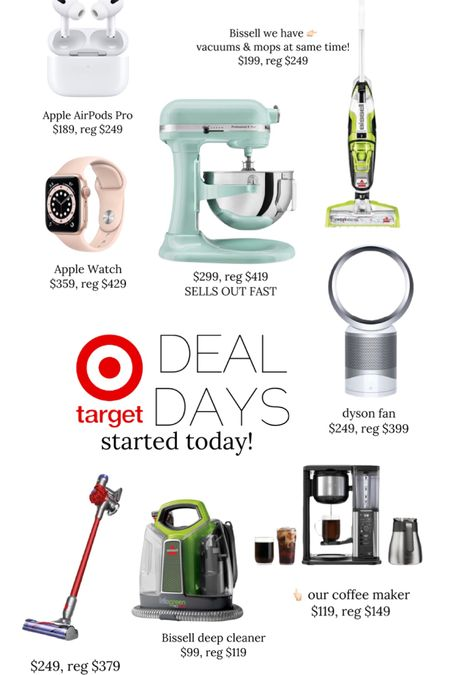 Target deal days // beast deals // target finds // sale // home // http://liketk.it/3i0pm @liketoknow.it #liketkit #LTKsalealert #LTKunder100 #LTKstyletip