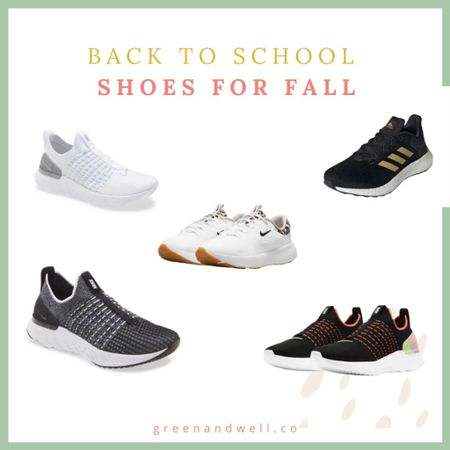 Since most of us are still working from home or partially at home, comfort is still king. The shoes are perfect for working out, kicking it around the house, or running errands.   Nsale Nordstrom sale fall outfits Nordstrom anniversary sale workwear  #LTKstyletip #LTKsalealert #LTKshoecrush