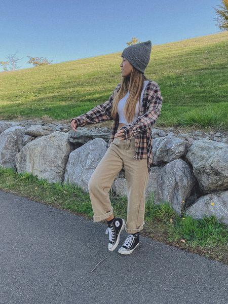 The skater girl look 🤘🏽  #LTKunder100 #LTKSeasonal #LTKHoliday