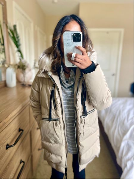 Amazon prime day deal! The must have winter coat for 60% off and under $90! Orolay Women's Thickened Down Jacket In size xx-small.   #LTKunder100 #LTKstyletip #LTKsalealert