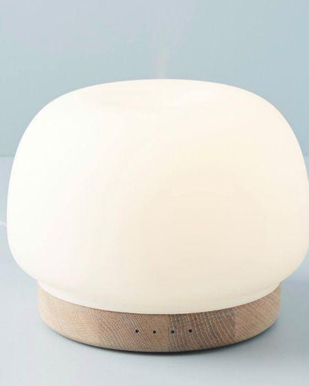 Oil diffuser, essential oil diffuser #liketkit http://liketk.it/3hym8 @liketoknow.it #LTKhome