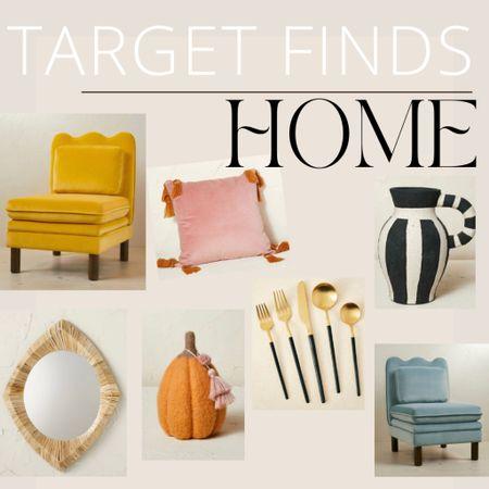 Target homes for the fall home refresh  #LTKunder50 #LTKhome #LTKunder100