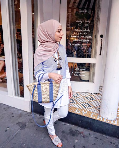My new favorite hijab 💗 I've been wearing it so much! http://liketk.it/2si0I #liketkit @liketoknow.it  Shop your screenshot of this pic with the LIKEtoKNOW.it app #LTKeurope #LTKsalealert #LTKitbag #LTKunder50 #LTKstyletip