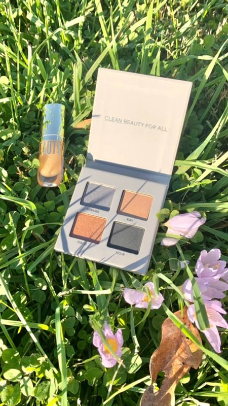 Add some shimmer to your makeup routine with this set from Beautycounter. Choose consultant Darby Warren at checkout so I can follow up with you.   Makeup : Lip Gloss : Eyeshadow   #LTKGiftGuide #LTKunder50 #LTKbeauty