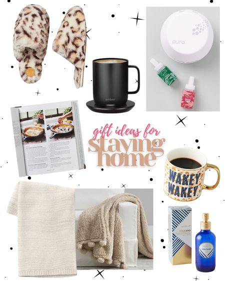 Stay at home cozy gift guide !  http://liketk.it/31sAM #liketkit @liketoknow.it #StayHomeWithLTK #LTKunder100 #ltkgiftspo