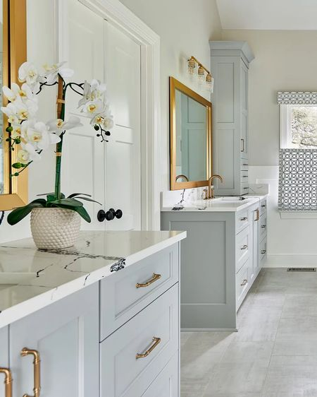 Friday finds for a quick bathroom design refresh! @liketoknow.it #liketkit http://liketk.it/3alR3