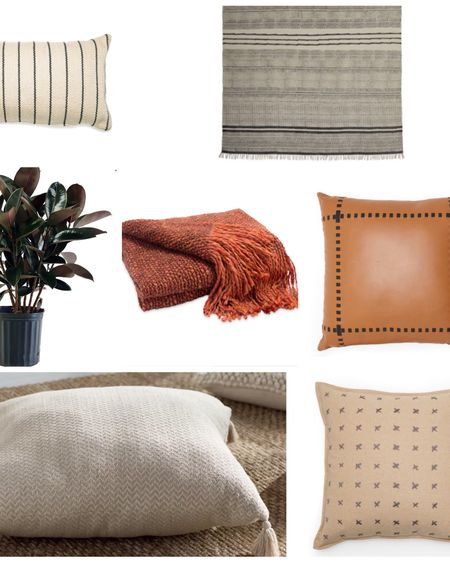 Subtle fall mood board. These are all the items in my closet playroom!  http://liketk.it/2Fq4I #liketkit @liketoknow.it