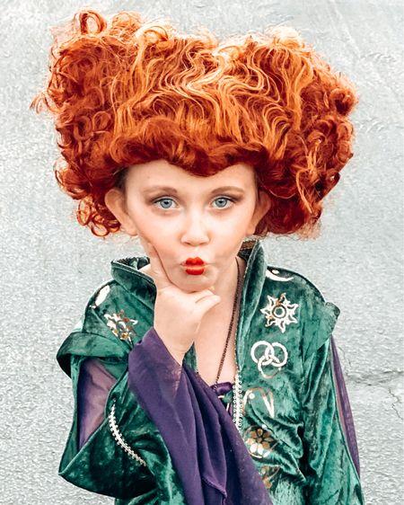 Time to start picking out Halloween costumes 🎃   #LTKHoliday #LTKSeasonal #LTKkids