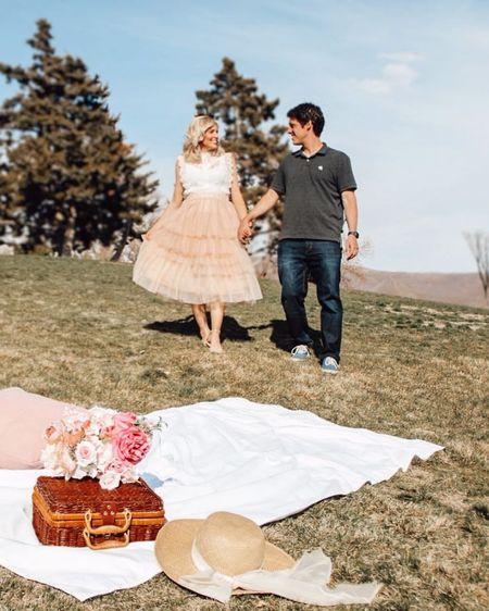 http://liketk.it/3c2rs #liketkit @liketoknow.it #LTKSpringSale #LTKbaby #LTKbeauty   Easter picnic for spring