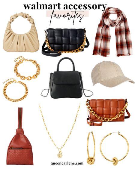 Walmart fall fashion, Walmart finds, Walmart essentials, Walmart fashion, fashion favorites, affordable fashion finds, fall style, fall looks, women's fashion, Walmart accessories, fall accessories, affordable jewelry🖤   #LTKstyletip #LTKunder50 #LTKunder100