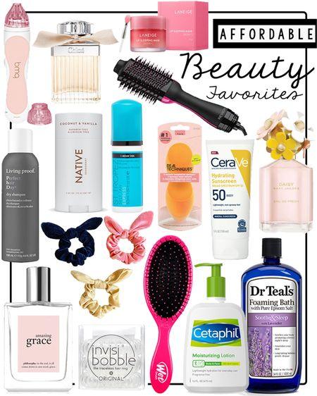 Beauty favorites from Walmart http://liketk.it/3hbZW #liketkit @liketoknow.it #LTKbeauty #LTKunder50 #LTKsalealert