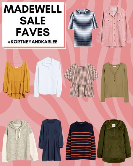 Madewell Sale! Get 25% off $150+ purchase with code: LTK25  Madewell fall sale | Madewell favorites | Madewell fall fashion | Madewell winter fashion | LTK Early Gifting Sale | LTK Fall Sale | LTK Winter Sale | Kortney and Karlee | #kortneyandkarlee #LTKunder50 #LTKunder100 #LTKsalealert #LTKstyletip #LTKshoecrush #LTKSeasonal #LTKtravel #LTKswim #LTKbeauty #LTKhome #LTKGifts #LTKHoliday #LTKSale @liketoknow.it #liketkit