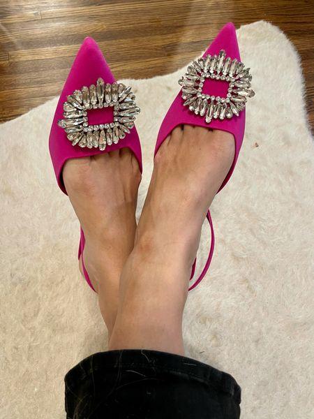 ZARA Shoes  #LTKshoecrush #LTKstyletip #LTKbacktoschool