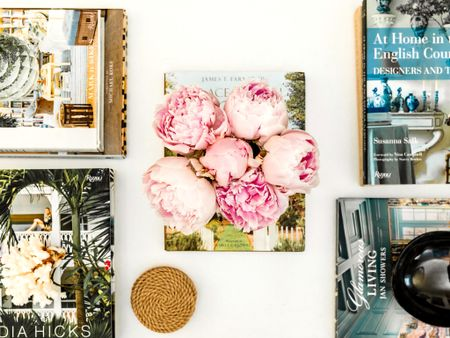 Some of my favorite coffee table books. These types of books are great styled all over the house! http://liketk.it/3ihof #liketkit @liketoknow.it
