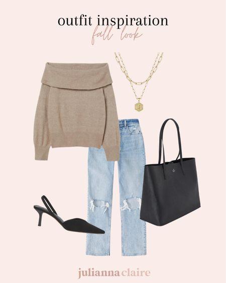 Fall outfit inspiration  #LTKSeasonal #LTKunder50 #LTKstyletip