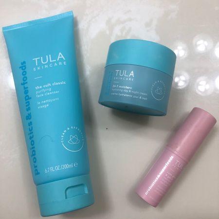 Nordstrom Anniversary Sale 2021 Tula Products, skin care, skincare, 2021 Nordstrom Anniversary Sale skincare http://liketk.it/3jnyZ #liketkit @liketoknow.it #LTKsalealert #LTKbeauty